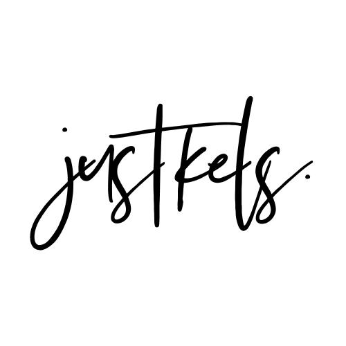 Logo for Just Kels